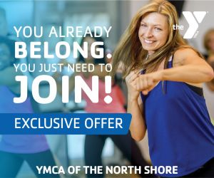 YMCA of the NorthShore JOIN Today 2019