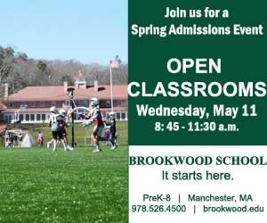 Brookwood School Manchester MA