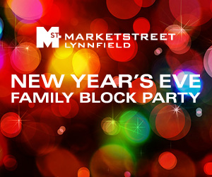 New Year's Eve celebration for North Shore families