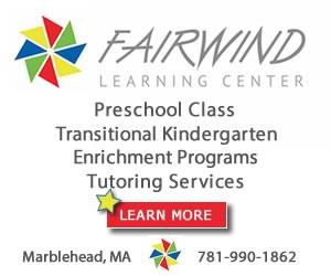 Marblehead Preschool Nursery School