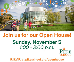Pike School Andover MA