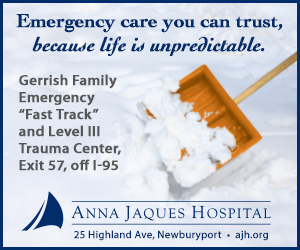 Urgent Care in Greater Newburyport Massachusetts