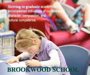 Brookwood School in Manchester MA PreK - Grade 8