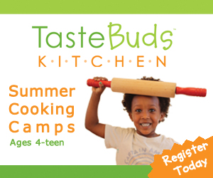 Kids cooking classes for north shore families Beverly and North Andover MA