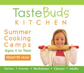 Cooking classes for families Beverly and North Andover MA