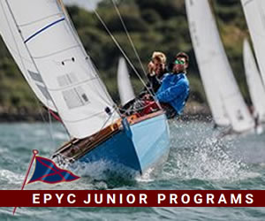 Sailing Lessons for Kids