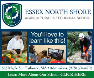 Essex Technical High School Admissions Danvers MA