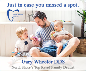 Gary Wheeler DDS NorthShore's Top Rated Family Dentist
