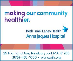 Anna Jaques Hospital Beth Israel Lahey Health
