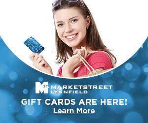 Market Street Lynnfield MA