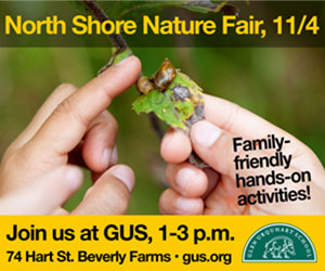 North Shore Nature Fair Glen Urquhart School Beverly Farms