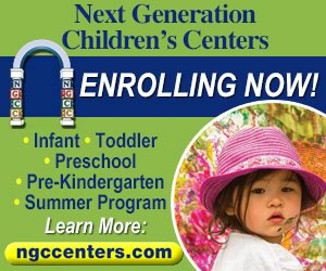 Preschool, Nursery School for NorthShore families.