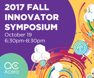 Acera School Fall Innovator Symposium