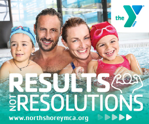 Join YMCA North Shore for Free