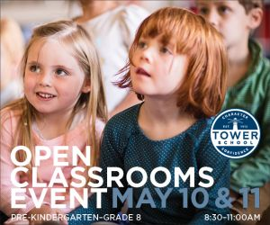 Tower School Open House Marblehead MA