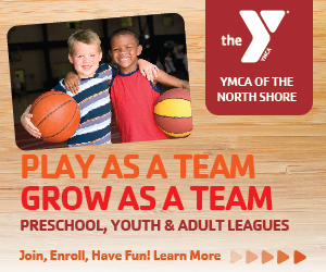 Classes, lessons, sports, programs for families at North Shore YMCA