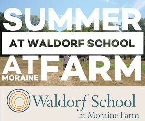 Summer Camp Waldorf School at Moraine Farm Beverly MA