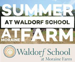 Summer Camp Waldorf School at Moraine Farm Beverly MA