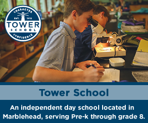 An independent day school located in Marblehead, serving pre-k through grade 8