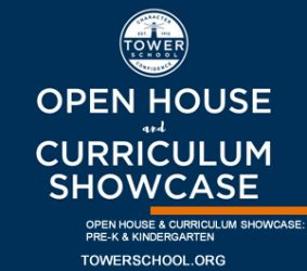 Tower School Open House in Marblehead MA