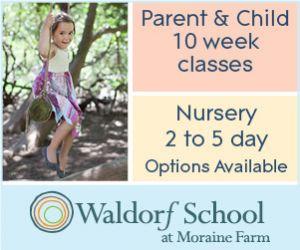 Preschool Classes for NorthShore Children and Families