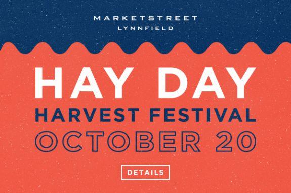MarketStreet Lynnfield, Market Street Lynnfield