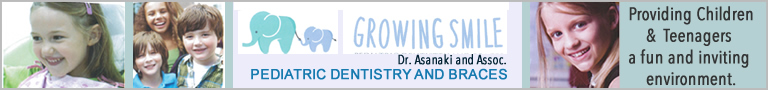 Pediatric Dentistry and Braces, Dentist, Peabody MA Growing Smile