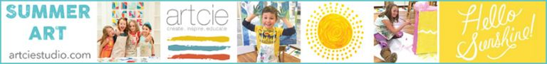 Art, creative, dance summer programs and classes for kids
