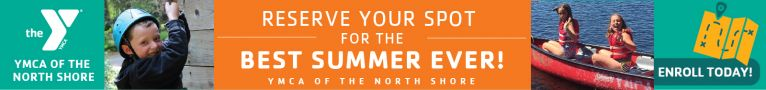 YMCA NorthShore of MA programs for North Shore children and families
