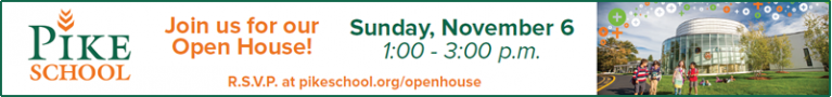 Pike School Open House Andover MA