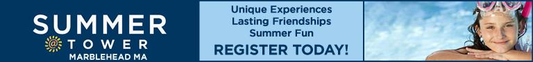 Tower School Summer Program, Marblehead MA