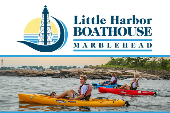 Little Harbor Boat House Youth Standup Paddle & Kayak Camp