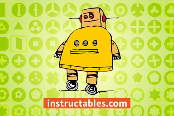 Instructables - The World's Biggest Show and Tell