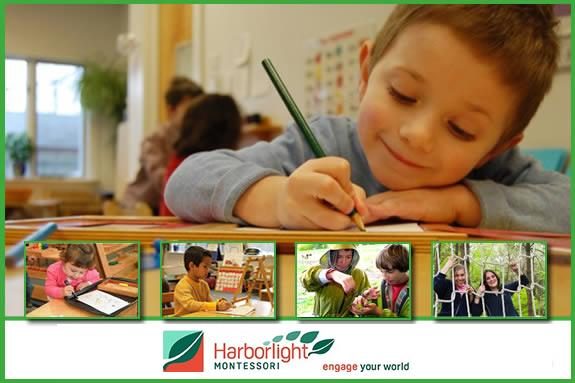 Harborlight Montessori School in Beverly MA