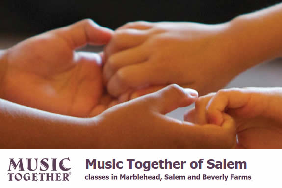 Music Class for North Shore Children and Families