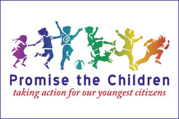 Promise the Children