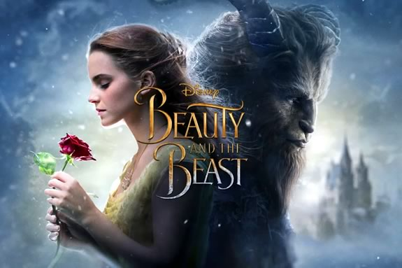 Join the fun at Waterfront Park in Newburyport as you watch Disney's live action remake of Beauty and the Beast
