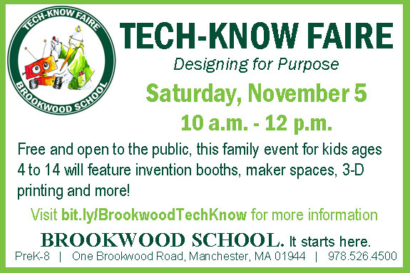Brookwood School Tech-Know Faire