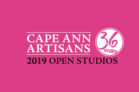 Cape Ann Artisans Open Studio
