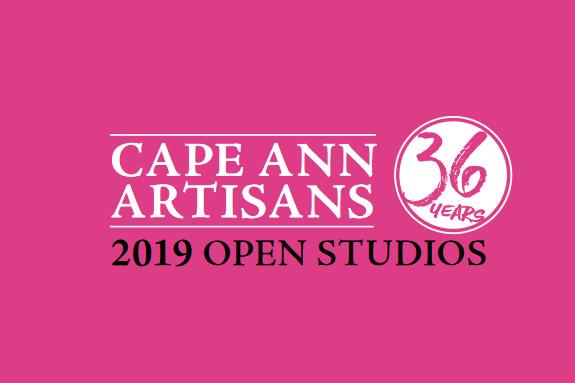 Cape Ann Artisans Open Studio