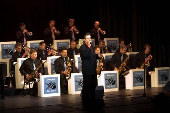The Compaq Big Band will be playing at Masconomo Park in Manchester by the Sea on July 4th!