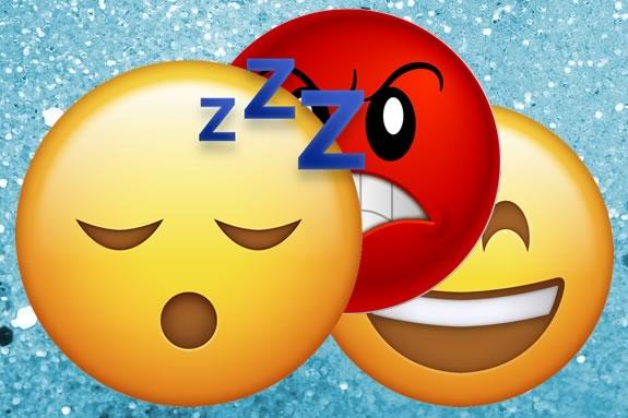 Make a mood emoji door hanger at Newburyport Public Library