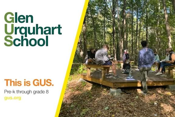 Beverly MA, Family Friendly Open House and School Tours at Glen Urquhart School
