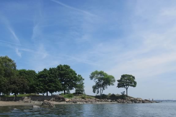 Come help with the Coastsweep cleanup of the Forest River Park in Salem, Massachusetts!