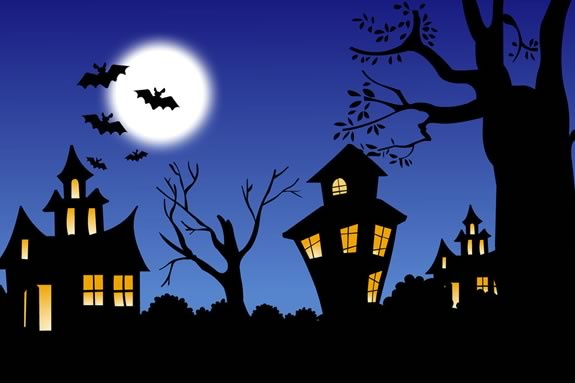 Join the fun at the Ipswich Halloween parade.