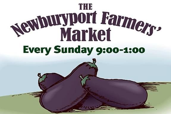 Newburyport Farmers find organic locally grown produce, mea, dairy Newburyport