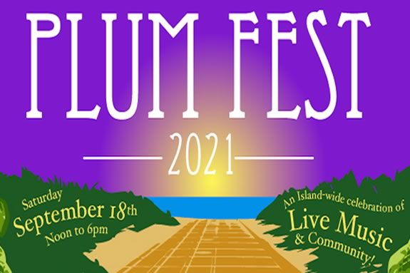 Plumfest is an annual celebration of music and community on Plum Island in Newburyport