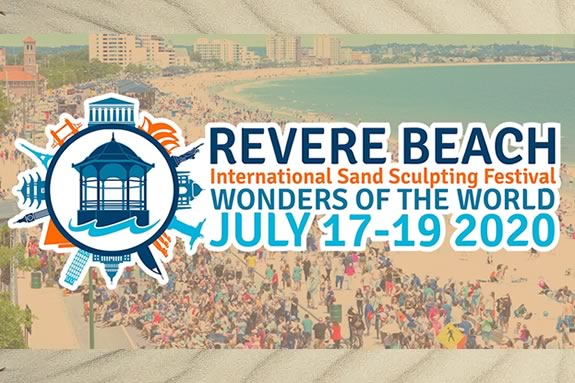 The Annual Revere Beach National Sand Sculpting Festival is a fun family event that inspires the inner artist in all of us! Massachusetts