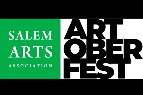 Salem Arts ArtOberFest showcases local artists and explores Salem's history with witchcraft, religion and Haloween.