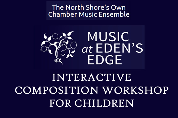 SFL: Interactive Composition Workshop For Children